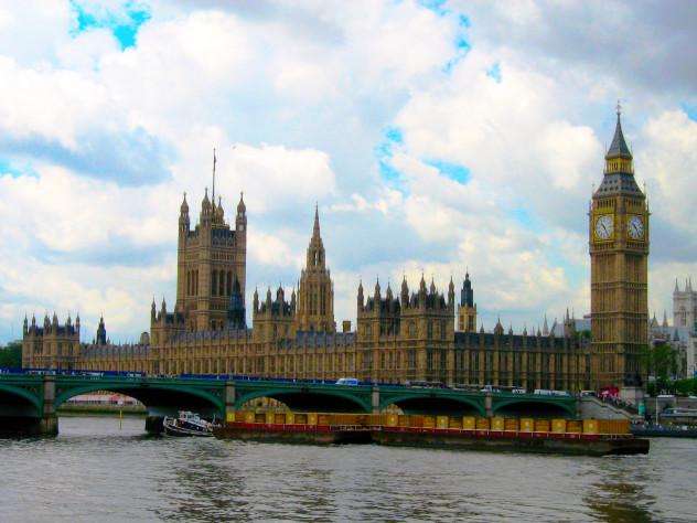 London-Big Ben (2)
